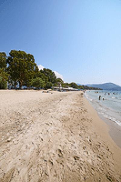 Drepano Beach – Igoumenitsa – Thesprotia
