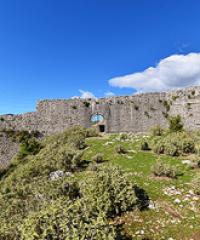 Κάστρο Κιάφα Σουλίου – Θεσπρωτία