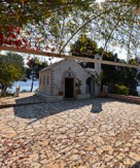 Αγία Παρασκευή Πλαταριάς – Θεσπρωτία