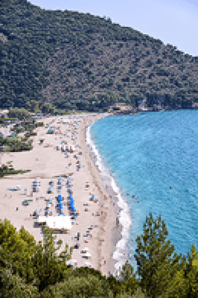 Karavostasi Beach – Perdika – Thesprotia