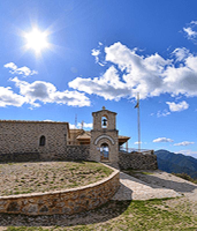 Άγιος Δονάτος Σουλίου – Θεσπρωτία