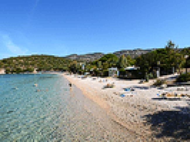 Παραλία Γαλλικός Μώλος – Σύβοτα Θεσπρωτίας