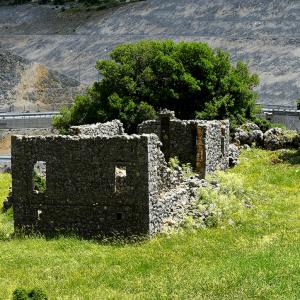 Παλαιοχριστιανικός Οικισμός Ελευθεροχωρίου