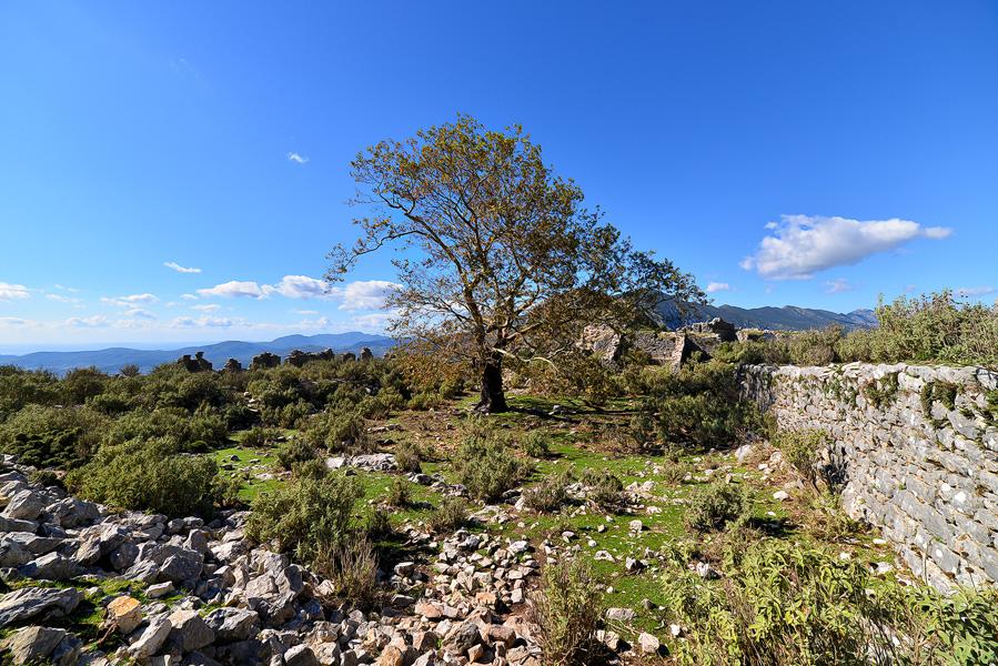 Κάστρο Κιάφα