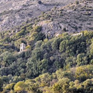 Παλαιά Σαγιάδα -Θεσπρωτία