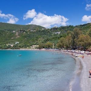 Παραλία Αρίλλα Πέρδικα