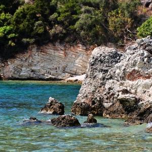 Παραλία Γάτα Πλαταριά