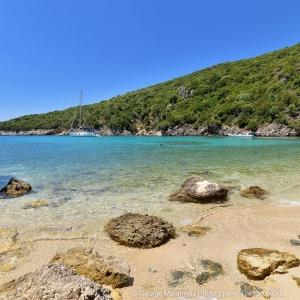 Παραλία Σταυρολιμένας Πέρδικα Θεσπρωτίας