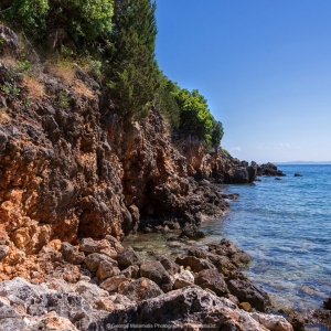 Παραλία Αγκάλη Πέρδικα