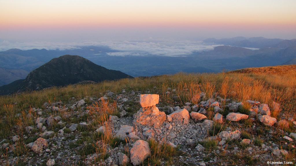 Όρος Χιονίστρα