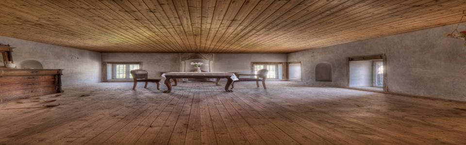 Παλιό Αρχοντικό στο Φοινίκι Θεσπρωτίας