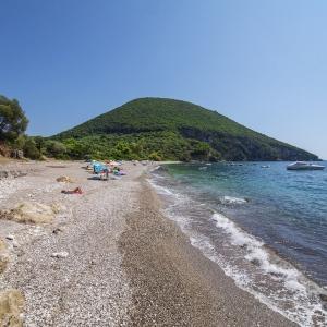 Παραλία Σοφάς - Πέρδικα Θεσπρωτίας