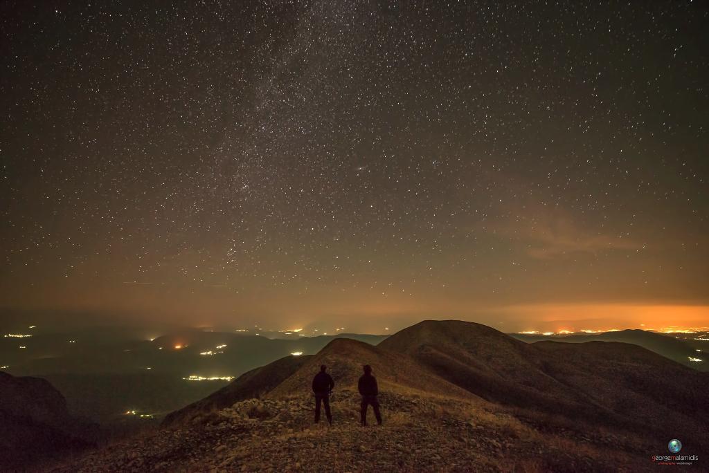 Μία νύχτα στη Μουργκάνα