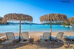 Παραλία Ζέρη Σύβοτα