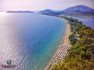 Παραλία Δρέπανο Ηγουμενίτσα