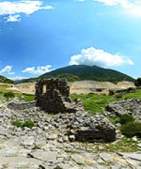 Παλαιοχριστιανικός Οικισμός – Θεσπρωτία