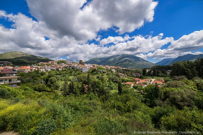 Filiates Village – Thesprotia