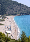 Παραλία Καραβοστάσι – Πέρδικα Θεσπρωτίας