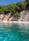 Παραλία Πισίνα – Σύβοτα Θεσπρωτίας
