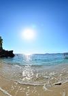 Παραλία Κατσονήσι – Πέρδικα Θεσπρωτίας