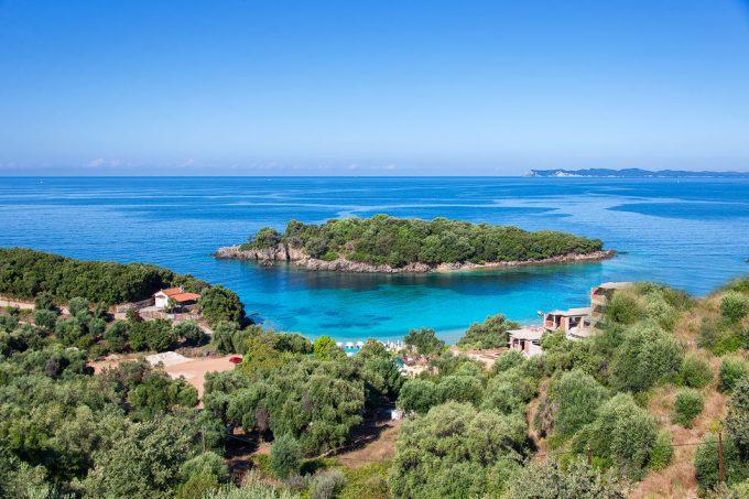 Agia Paraskevi Beach – Perdika – Thesprotia