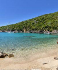Παραλία Σταυρολιμένας – Πέρδικα Θεσπρωτίας