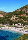 Παραλία Μικρή Άμμος – Σύβοτα Θεσπρωτίας