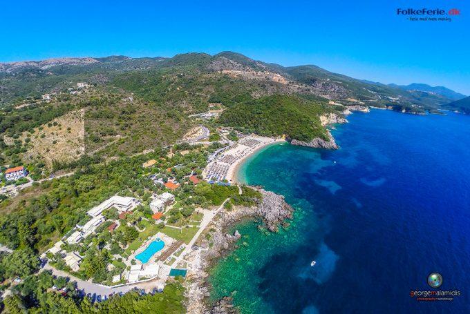 Mega Ammos Beach – Sivota – Thesprotia