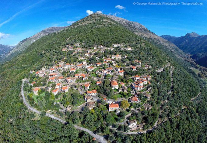 Foiniki Village – Filiates