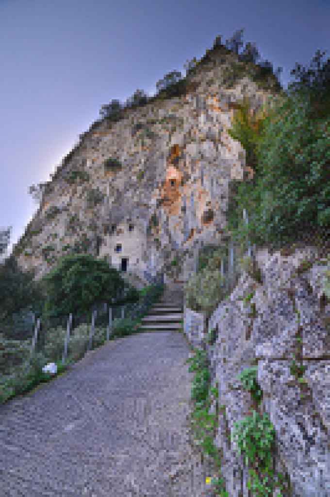 Άγιος Νείλος Γηρομερίου – Θεσπρωτία