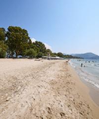 Παραλία Δρέπανο -Ηγουμενίτσα