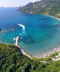 Παραλία Αρίλλα – Πέρδικα Θεσπρωτίας