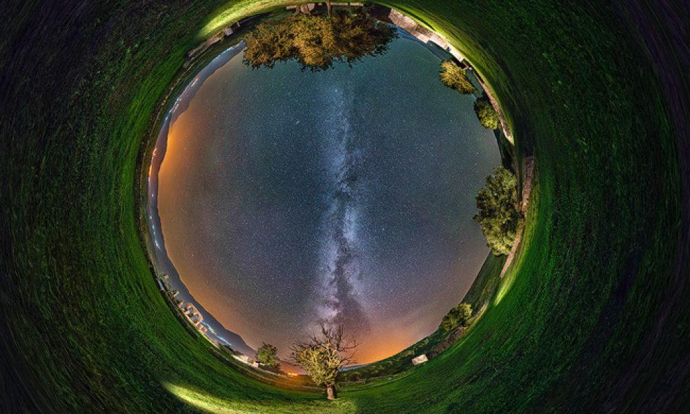 Ο γαλαξίας στην Αρχαία Φανοτή – Ντόλιανη