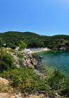 Παραλία Καμίνι – Πέρδικα Θεσπρωτίας