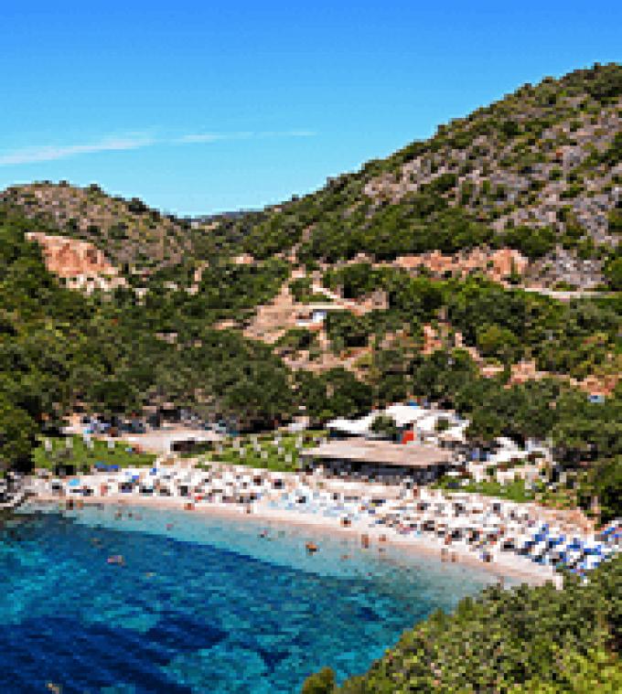 Mikri Ammos Beach – Sivota – Thesprotia