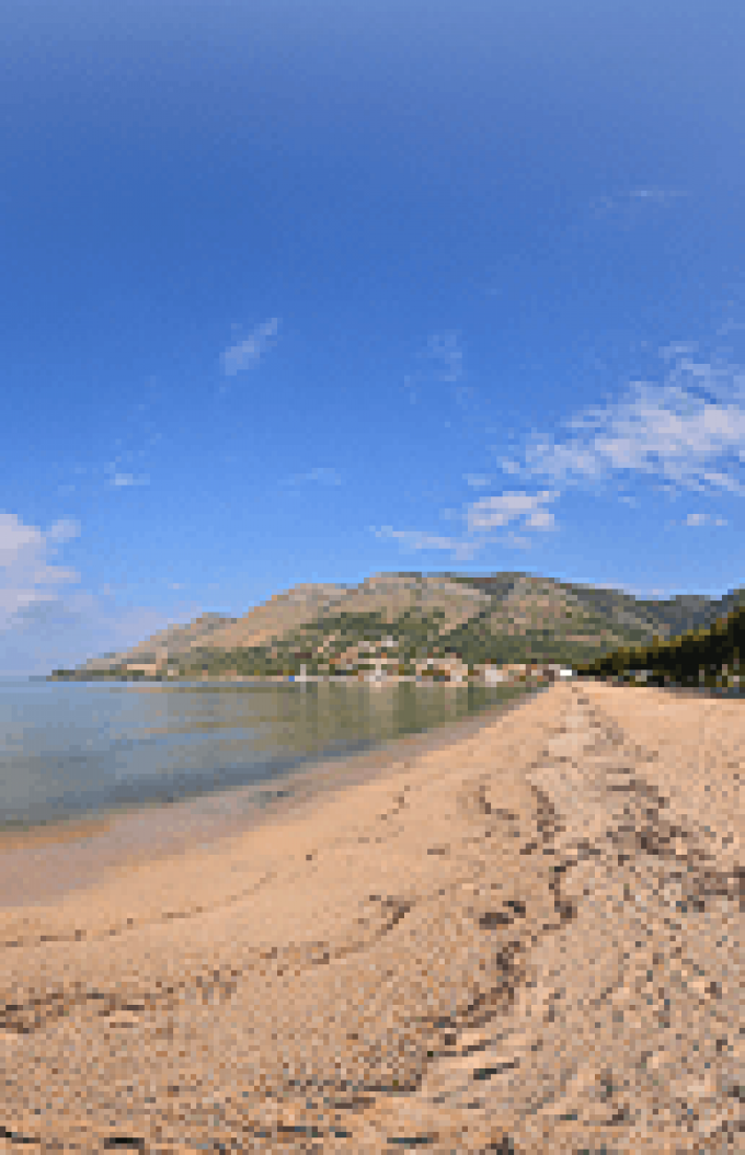 Plataria Beach – Plataria – Thesprotia